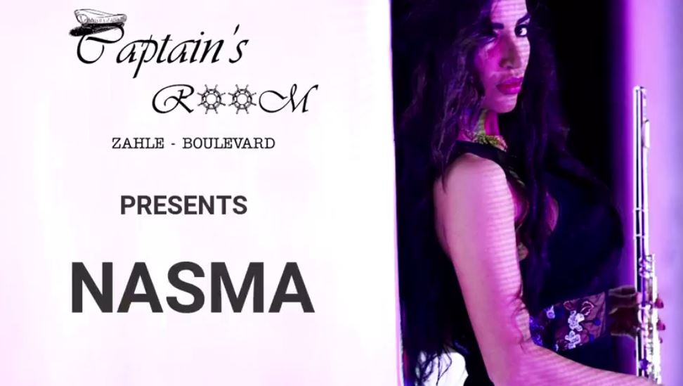 Captain's Room Presents NASMA
