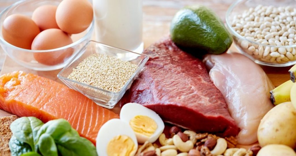 The Benefits of a 7 Days Protein Diet