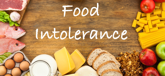 Common signs that may indicate you might be suffering from a food intolerance.