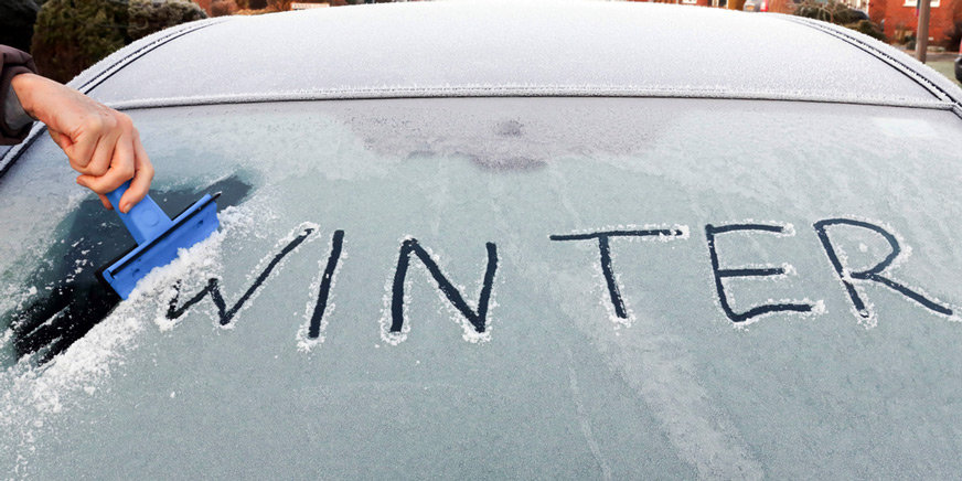 5 Winter Tips for Healthy Living