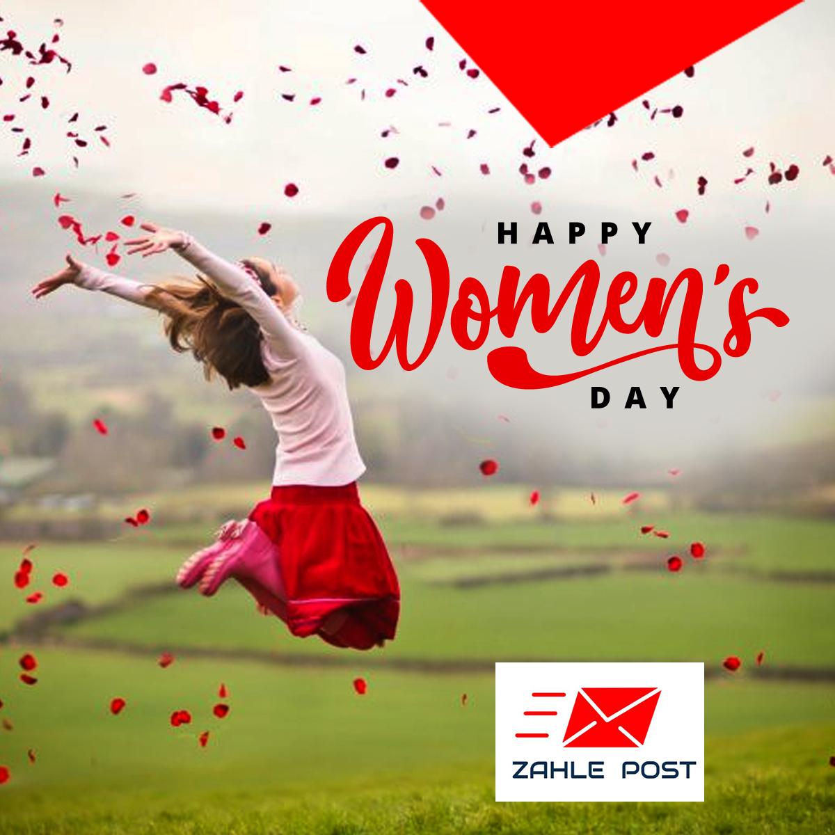 International Women's Day History