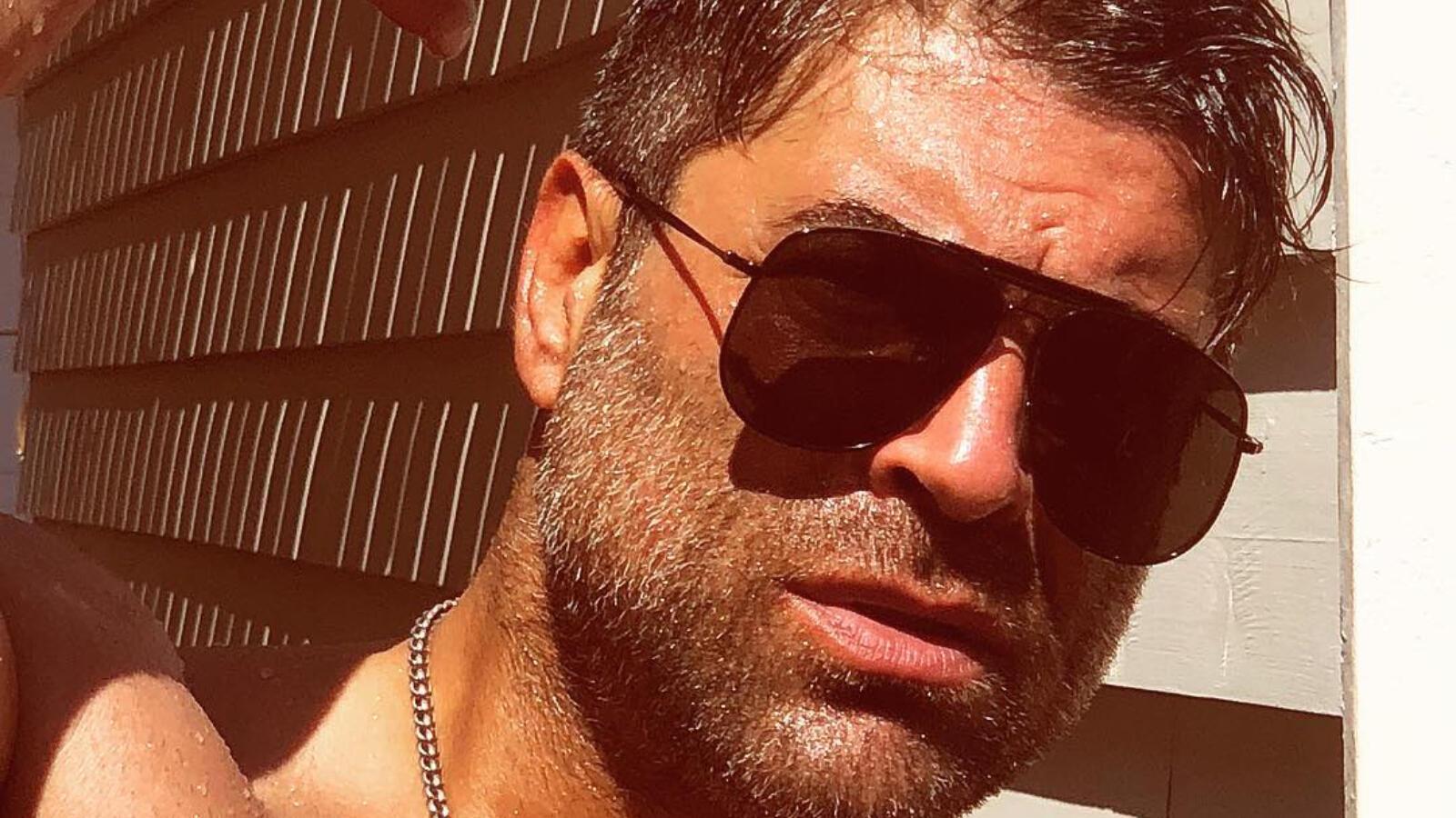 Kardashian Who? Wael Kfoury Throws LAVISH Birthday Party Inviting Arab A-Listers