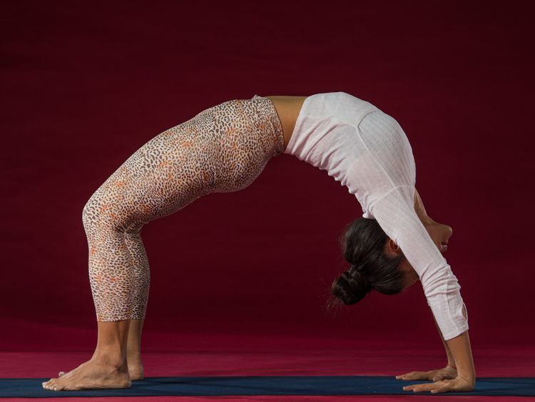 Yoga With Nerry: Poses to adopt while fasting