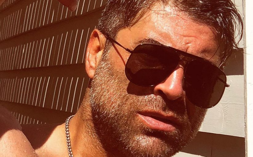 Kardashian Who? Wael Kfoury Throws LAVISH Birthday Party Inviting Arab A-Listers