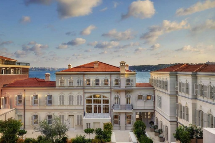 Six Senses Kocataş Mansions to soft launch next month