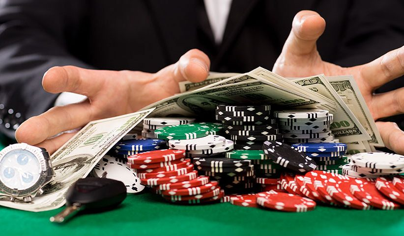 How & Where to Gamble When Travelling in the Middle East