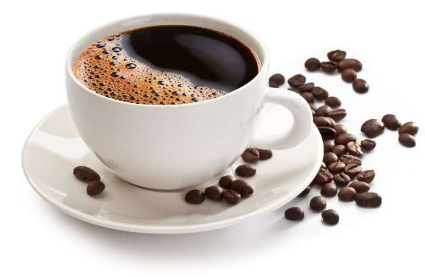 Coffee drinkers have healthier gut microbiotas
