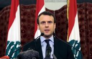 French aid will help Lebanese on the ground: Macron