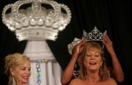 'Loving being 60': Texas pageant contestants show age is just a number